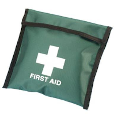 First Aid Belt Pouch