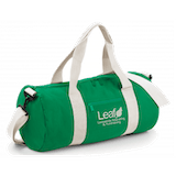 Leaf Charity Gym Bag