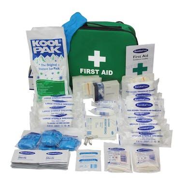 Quick Grab School Classroom First Aid Kits