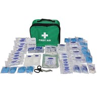 BS8599-1:2019 First Aid Kits In Soft Carry Cases