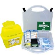 Premium Wall Mountable AAI Storage Kit