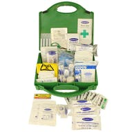 Piece First Aid Kits