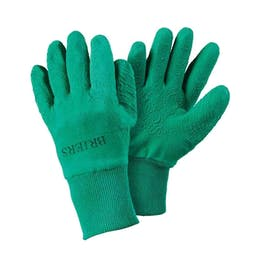 Briers All Rounder Green Gardening Gloves