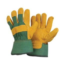 Briers Suede Rigger Work Gloves