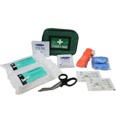 BS8599-1:2019 Critical Injury Pack