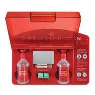 Redcap™ Chemical Splash Station