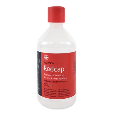 Redcap™ Phosphate Buffer Solution