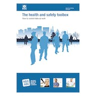 The Health And Safety Toolbox, HSG268