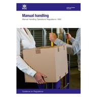 Manual Handling Operations Regulations 1992, L23