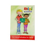 Mini Medics® First Aid and Defibrillation for Children