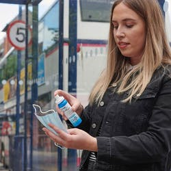 SurSol Face Mask Sanitising Spray