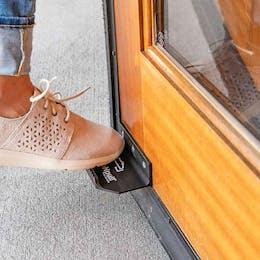 Step N Pull® Hygienic Hands-Free Door Opener