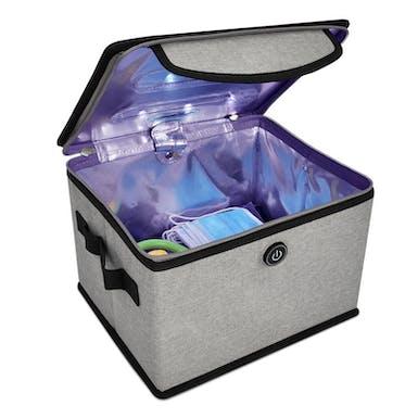 HQube UV-C Sterilising Cube