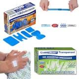 Aeroplast Assorted Plasters