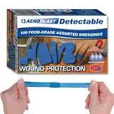 Aeroplast Detectable Plasters