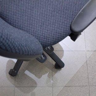 Chair Mat (PET)