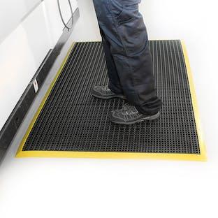 Workstation Workplace Safety Mat