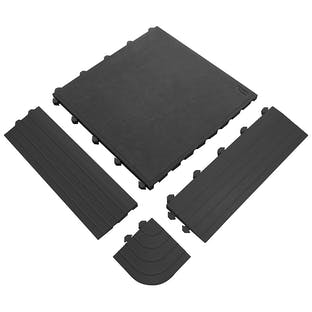 Fatigue Lock Tile
