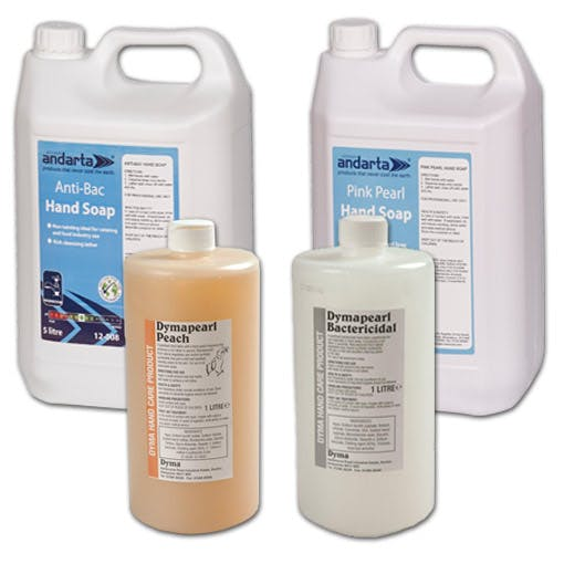 Antibacterial Liquid Handwash