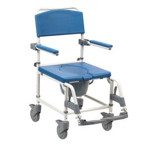 Aston Commode Shower Chair