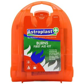 Astroplast Burns & Scalds First Aid Kit