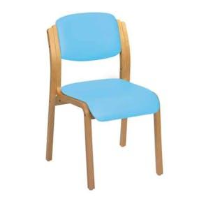 Aurora Visitor Chair No Arms