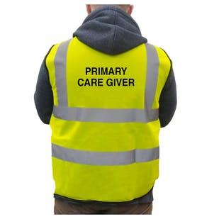 Primary Care Giver