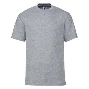 12 Russell T-Shirts For £99 - Includes Free Logo!