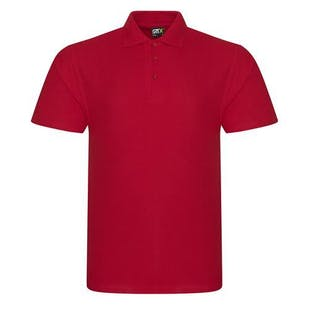 12 Pro RTX Polo Shirts For £99 - Includes Free Logo!