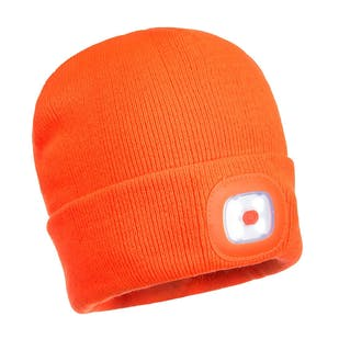 Portwest Beanie LED Head Light