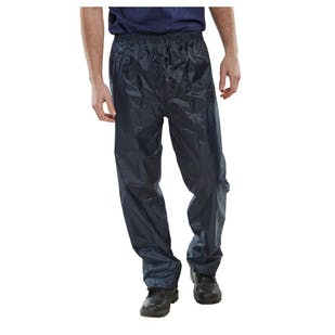 Beeswift Nylon B-Dri Trousers