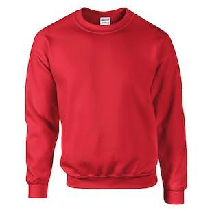 Gildan Dryblend Adult Crew Neck Sweatshirt