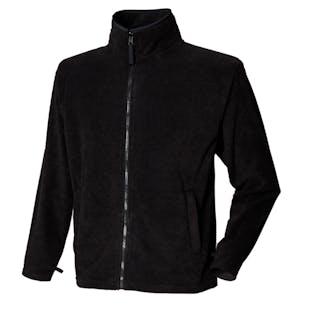 Henbury Microfleece Jacket