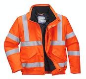 Portwest Hi-Vis Bomber Jacket