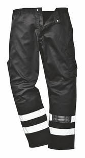 Portwest IONA Safety Combat Trousers