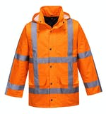 Portwest RWS Hi-Vis Traffic Jacket