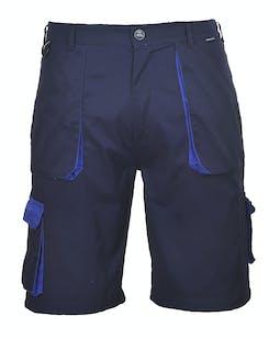 Portwest Texo Contrast Shorts