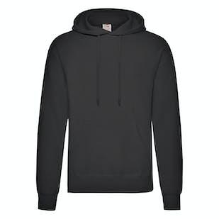 Fruit of The Loom Classic 80/20 Hooded Sweatshirt