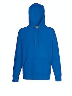 Fruit of The Loom Lightweight Hooded Sweatshirt
