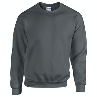 Gildan Heavy Blend Adult Crew Neck Sweatshirt
