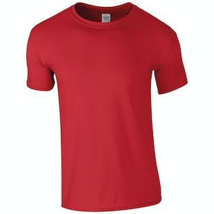 Gildan Softstyle Adult Ringspun T-Shirt