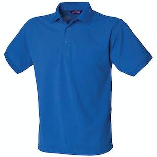 Henbury 65/35 Classic Piqué Polo Shirt