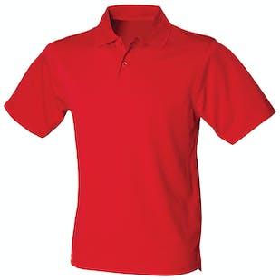 Henbury Coolplus Polo Shirt