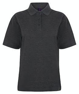 Henbury Ladies 65/35 Polo Shirt