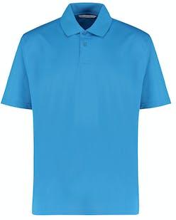 Kustom Kit Cooltex Plus Piqué Polo Shirt