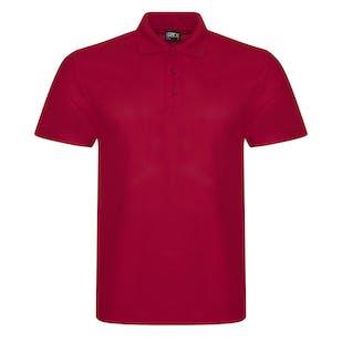 Pro RTX Pro Polyester Polo Shirt
