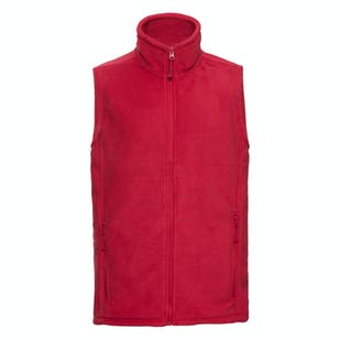 Russell Men's Outdoor Fleece Gilet