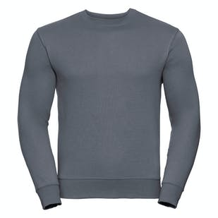 Russell Set-in Sleeve Sweatshirt