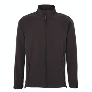 Pro RTX Pro 2-Layer Softshell Jacket
