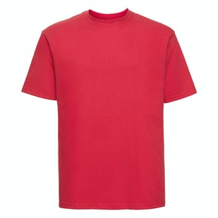 Russell Super Ringspun Classic T-Shirt